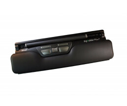 Bakker Ergo Slider Plus - Mouse - 800 dpi