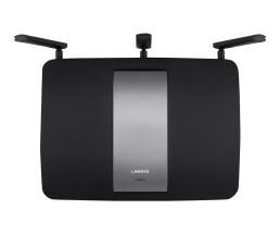 Linksys EA6900 AC1900 - Router - Wireless
