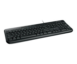 Microsoft Wired Keyboard 600 - Tastatur - USB - Deutsch -...