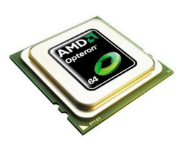 AMD Third-Generation Opteron 2384 - 2.7 GHz - 4 Kerne -...
