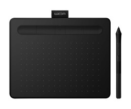 Wacom Intuos Intuos S - Wired & Wireless - 2540 lpi -...
