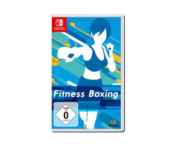 Nintendo Fitness Boxing - Switch - Nintendo Switch - Sports - Multiplayer mode - T (Teen)