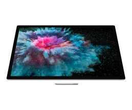 """Microsoft Surface Studio 2 71.1 cm (28 """") 4500 x 3000 pixels touchscreen 2.9 GHz 7th gen Intel® Core i7 i7-7820HQ Silver All-in-One PC"""