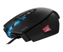 Corsair Gaming M65 PRO RGB FPS - Maus - optisch - 8...