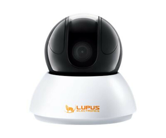 Lupus Electronics LE203 wireless IP security camera Indoor Dome White 1280 x 960 pixels