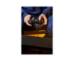 Thrustmaster GP XID Pro - Game Pad - wired