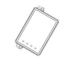 Elo Touch Solutions Elo Touch Solution NFC / RFID Reader...