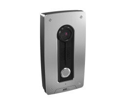 Axis A8004-VE Network Video Door Station -...