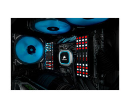 Corsair Dominator Platinum RGB - 32 GB - 4 x 8 GB - DDR4...