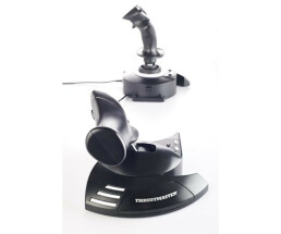 ThrustMaster T.Flight Hotas One - Joystick - 12 Tasten -...