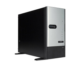bluechip BUSINESSLine Workstation WS1100 - Tower - Core...
