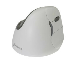 Evoluent Vertical Mouse 4 Bluetooth RH - Mouse - 2,600 dpi