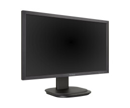 "ViewSonic VG Series VG2439Smh - 61 cm (24"") - 1920 x 1080 pixels - Full HD - LED - 6.5 ms - Black"