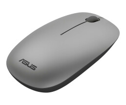 . ASUS Tas W5000 Wireless Keyboard + Mouse dt Layout gray...