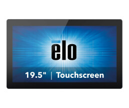 Elo Touch Solutions Elo 2094L - LED-Monitor - 49.6 cm...