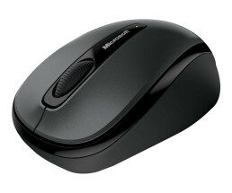 Microsoft Wireless Mobile Mouse 3500 - BlueTrack - RF...