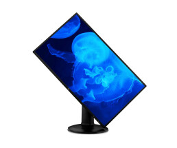 "V7 L27HAS2K-2E - LED-Monitor - 68.6 cm (27"")"