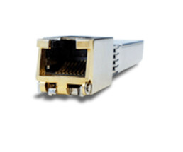 Allied Telesis AT AT-SP10T - SFP+-Transceiver-Modul