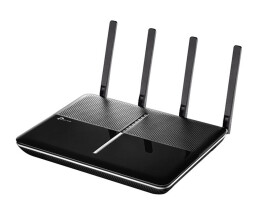 TP-LINK Archer C3150 wireless router tri-band (2.4 GHz /...