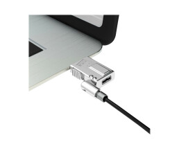 Compulocks Noble Low-Profile Keyed Dell Laptop Cable Lock...
