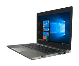 Toshiba Portege Z30-E-13J - Notebook - Core i5 Mobile