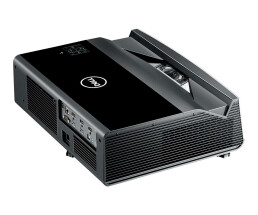 Dell S2718QL - 5000 ANSI lumens - 2160p (3840x2160) - 2160p - RS-232 - Full-size - 1.4/2.0