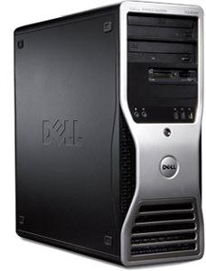 Dell Precision Serie