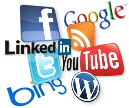 noteboox.de auf Twitter, facebook und andere Soziale Netztwerke